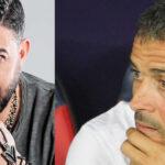 Confunden al cantante Luis Enrique con el técnico del Barza en twitter