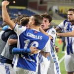 Liga Santander: Real Sociedad de visita derrota 1-0 al UD Las Palmas