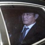 Corea del Sur: Acusado de soborno detienen al heredero del grupo Samsung
