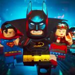 EEUU: The Lego Batman Movie derrota a Fifty Shades Darker en cines