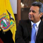 Ecuador: Lenín Moreno gana elecciones con 87.2% de actas escrutadas