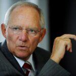 Alemania: Schäuble compara al candidato socialdemócrata Schulz con Trump