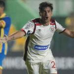 Capiatá golea 3-0 a desconocido Universitario y lo saca de la Copa Libertadores