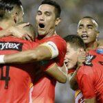 Nacional Potosí vs Sport Huancayo: EN VIVO por la Copa Sudamericana