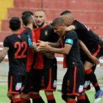 FBC Melgar gana 1-0 a Alianza Atlético y alcanza la punta en el Grupo A (VIDEO)