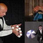 Congreso de Magia reúne a 700 magos entre ellos los 50 mejores del mundo