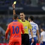 Liga Santander: Málaga rompe su mala racha y gana 2-1 a Las Palmas