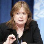 Canciller argentina muestra inquietud por la petición fiscal de investigarla