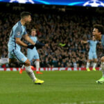 Liga de Campeones: Manchester City en partido de ida vence 5-3 al Mónaco
