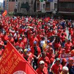 Sindicatos latinoamericanos reclaman trabajo digno en Día Mundial de la Justicia Social
