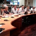 Nieto: Gobierno está trabajando para apoyar a afectados por huaicos