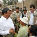 Gobierno reactivará el COEN para mejorar respuesta ante desastres naturales