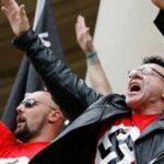 """Policía alemana lanza operativo contra ultraderechista """"Ciudadanos del Reich"""""""