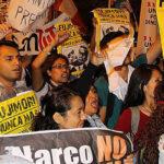 Colectivo No a Keiko exige al Congreso que no boicotee trabajo de la Fiscalía