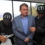 Colombia: Contratista Andrés Cardona tercer capturado por caso Odebrecht