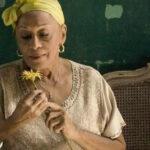 Omara Portuondo graba nuevo disco junto a varios artistas cubanos