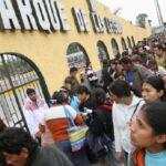 San Valentín: Parque de las Leyendas ofrece tour guiado 'Amor de leyenda'