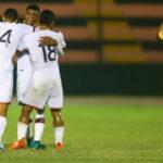 Torneo de Verano: San Martín logra su primer triunfo al ganar 2-0 a Cantolao
