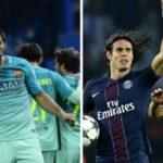 Champions League: PSG humilla 4-0 a Barcelona por octavos de final