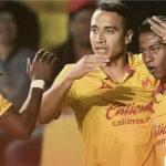YouTube: Mira el primer gol de Andy Polo con camiseta del Morelia