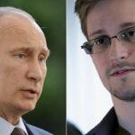 NBC: Rusia evalúa entregar Snowden para congraciarse con Donald Trump