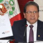 Caso Odebrecht: Cooperación con autoridades de Brasil continúa