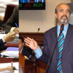 Lanzar una acusación constitucional sin base es una amenaza inaceptable