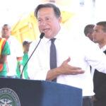 Panamá: Gobierno se querella contra la constructora brasileña Odebrecht