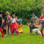 ONG Payasos en Emergencia presenta obra de teatro para recaudar fondos