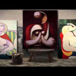 Obras eróticas de Picasso, Freud y otros artistas se venden por US$ 6.14 millones