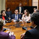 Congreso: Junta de Portavoces se reúne el próximo martes