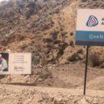 Perú espera que Anglo American decida explotar mina a mediados de 2018