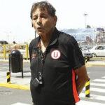 Universitario: Roberto Chale es respaldado por la administración temporal