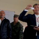 Correa asegura oficialismo obtuvo mayoría absoluta en Asamblea de Ecuador