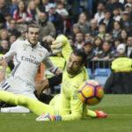 Liga Santander: Real Madrid en cómodo encuentro gana 2-0 al Espanyol