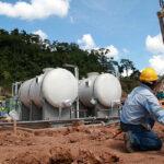 Repsol paraliza hasta 2019 obras en planta de Perú por oposición de indígenas