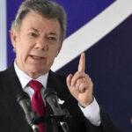 Colombia: Santos advierte que acuerdos con las FARC no son negociables