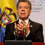 Colombia: Involucran a presidente Santos en red de sobornos de Odebrecht