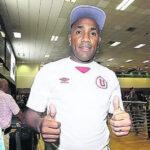Panameño Luis Tejada quiere estrenarse con goles en la Copa Libertadores