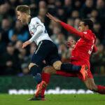 Premier League: Tottenham tropieza y ganan Arsenal y Manchester United