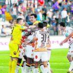 Ayacucho y Unión Comercio igualan 1-1 por la fecha 5 del Torneo de Verano