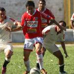 Sport Huancayo saca un buen empate a Universitario por el Torneo de Verano