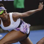 Torneo San Petersburgo: Venus Williams cae en su debut en sólo 55 minutos