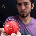 Periodista peruano participará en expedición simulada a Marte