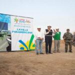 Juegos Panamericanos 2019: Inician trabajos de construcción de la Villa Panamericana