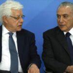 Brasil: Jueza vuelve a negar asuma cargo de ministro a sospechoso de corrupción