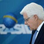 Brasil: Juez suspende nombramiento de ministro al estar salpicado por corrupción