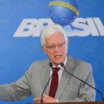 """Brasil: Ministro sospechoso de corrupción genera una """"guerra jurídica"""""""