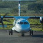 Suecia: Prueban aceite de cocina como combustible en avión de pasajeros