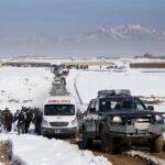 Afganistán: Mueren seis empleados del Comité Internacional de la Cruz Roja